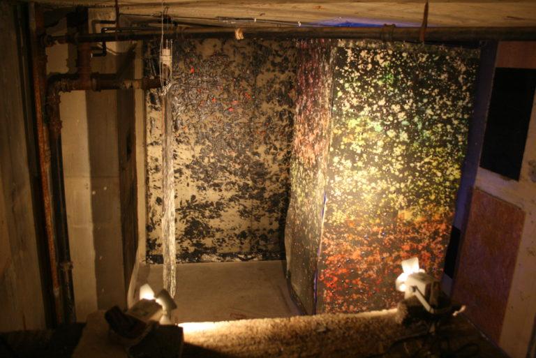 Christopher Stead, Installation View, Sugar Mountain, Thorp Stavri