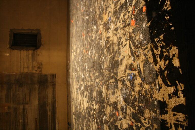 Christopher Stead, Detail, Sugar Mountain, Thorp Stavri